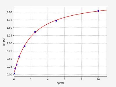 Human DVL1(Segment polarity protein dishevelled homolog DVL-1) ELISA Kit