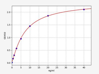 Rat Cyp3a2(Cytochrome P450 3A2) ELISA Kit