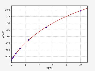 Rat FXI(Coagulation Factor XI) ELISA Kit
