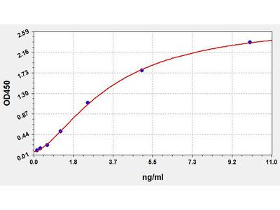 Human AKT1(RAC-alpha serine/threonine-protein kinase ) ELISA Kit
