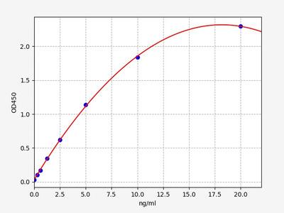Human HSPA8(Heat shock cognate 71 kDa protein) ELISA Kit