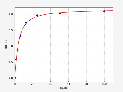 Human CKM(Creatine kinase M-type) ELISA Kit
