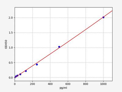 Human FGF20(Fibroblast growth factor 20) ELISA Kit