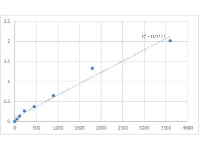 Human Peptidyl-tRNA Hydrolase 2, Mitochondrial (PTRH2) ELISA Kit