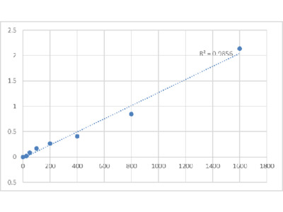 Human Protein-Tyrosine Kinase 2-beta (PTK2B) ELISA Kit