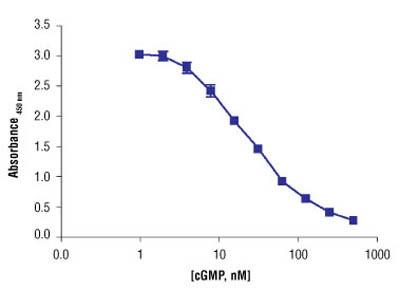 Cyclic GMP XP ® Assay Kit