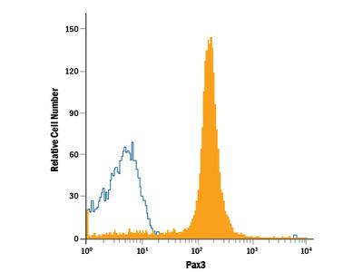 Pax3 APC-conjugated Antibody