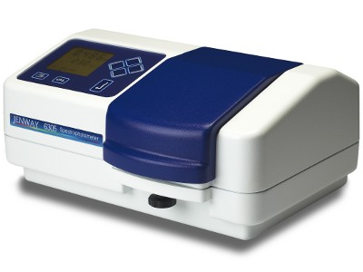 Single Beam Uv Vis Spectrophotometers