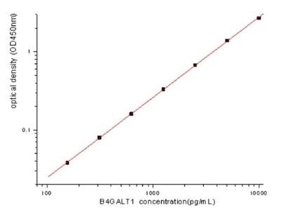 beta-1,4-Galactosyltransferase 1 /B4GalT1 ELISA Kit