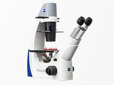 ZEISS Primovert Cell and Tissue Culture Microscope