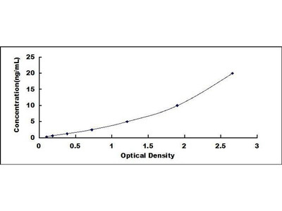 Dopamine d2 Receptor ELISA Kit