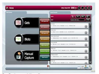 Image Acquisition Software | Biocompare com