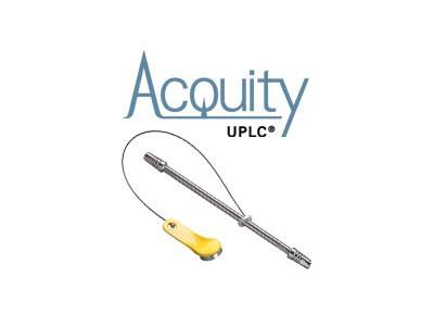 ACQUITY UPLC BEH C18 VanGuard Pre-column, 130Å, 1.7 µm, 2.1 mm X 5 mm, 3/pkg
