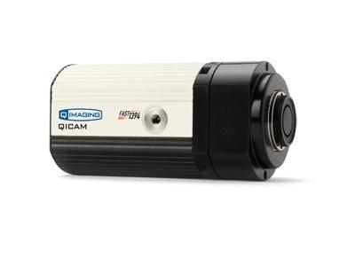 QICAM Fast 1394 Cooled Digital Camera, 12-bit, Mono