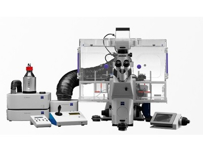 ZEISS Cell Observer Research Microscope