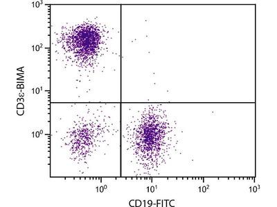 anti-CD3e antibody (APC)