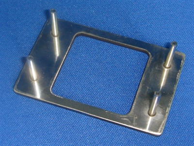 Metal Stand for stretch chamber 10 cm2