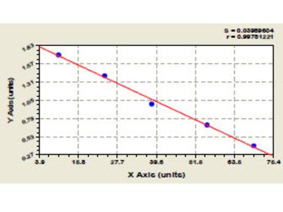 Human Anti Type II Collagen Antibody ELISA Kit