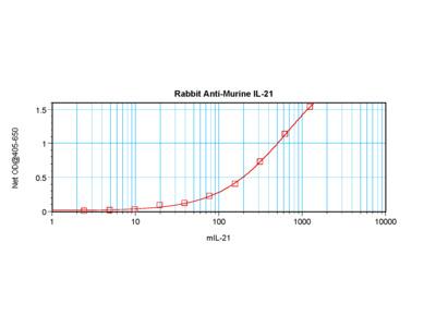 IL-21 Antibody