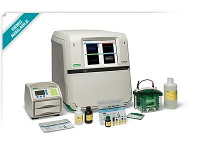 Gel Imaging System Bio Rad Bio Rad Universal Hood Gel Doc