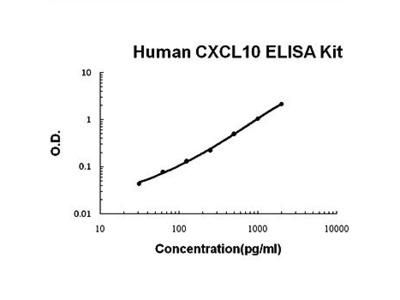 Human CXCL10 ELISA kit