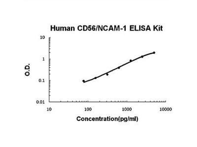 Human CD56 ELISA kit