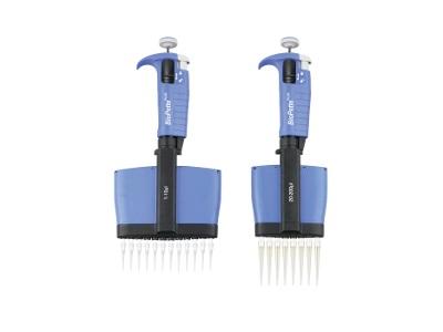 BioPette™ Plus 8-ch