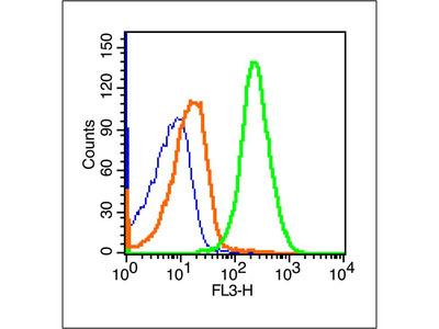 CD4 Antibody, FITC Conjugated