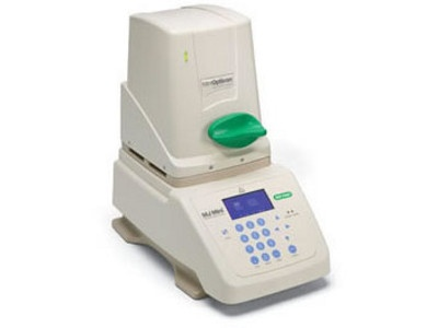 real time pcr machine biorad