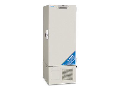 VIP Series -86 °C Ultra Low Temperature (ULT) Upright Freezer, 333 L
