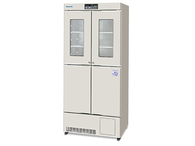 Pharmaceutical Refrigerator with Freeze