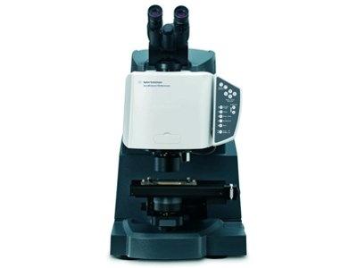 Cary 610 FTIR Microscope