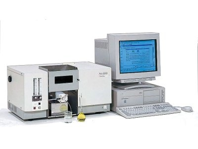 aa 6200 atomic absorption spectrophotometer from shimadzu rh biocompare com Flame Atomic Absorption Spectrometer Atomic Absorption Spectrometry