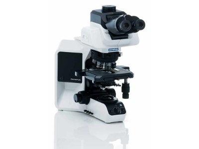 BX53 Motorized Upright Microscope