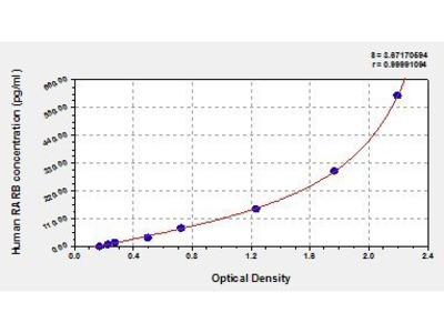 Retinoic Acid Receptor beta ELISA Kit
