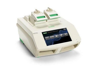 C1000 Series Touch Thermal Cyclers From Bio Rad