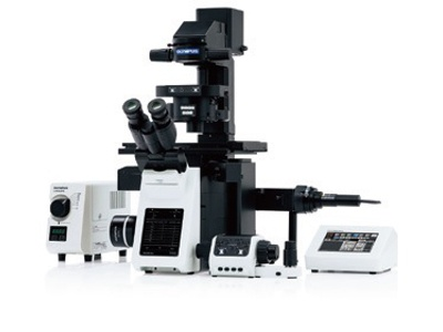 IX83 1-deck Automated Inverted Microscope