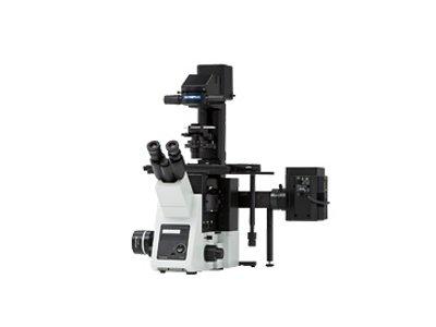 IX73 1-deck Inverted Microscope