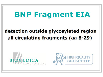 Human BNP Fragment EIA