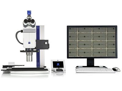 ZEISS Axio Zoom.V16 Fluorescence Zoom Microscope