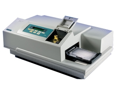 microplate reader absorbance fluorescence luminescence dating