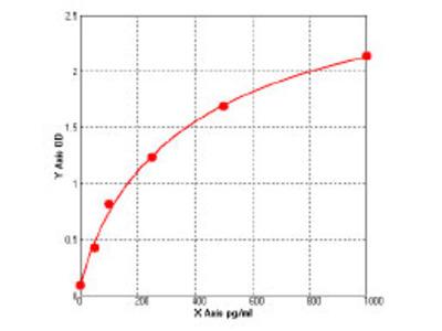 Mouse Aryl hydrocarbon receptor, AhR ELISA Kit