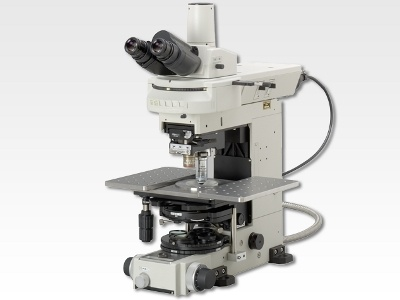 Eclipse FN1 Electrophysiological Microscope