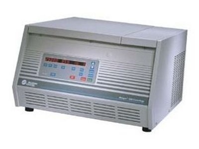 Allegra™ 25R Benchtop Centrifuges from Beckman Coulter Life Sciences