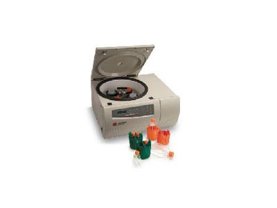 Allegra™ X-12R Benchtop Centrifuges from Beckman Coulter Life