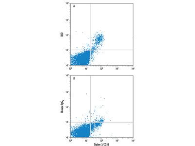Indoleamine 2,3-dioxygenase / IDO PE-conjugated Antibody