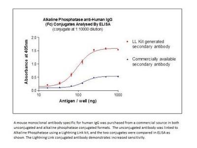 Lightning-Link Alkaline Phosphatase Antibody Labeling Kit