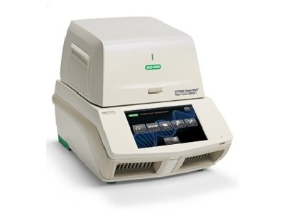 Real-Time Thermal Cyclers