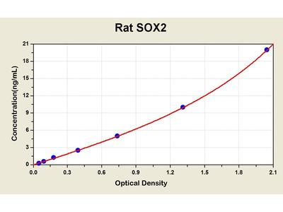 Sex Determining Region Y Box Protein 2 ELISA Kit