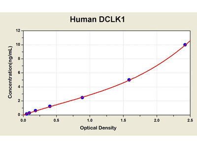 DCLK1 ELISA Kit